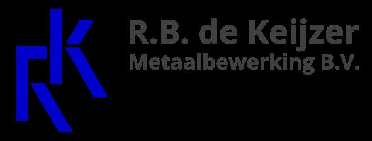 RB de Keijzer Metaalbewerking BV